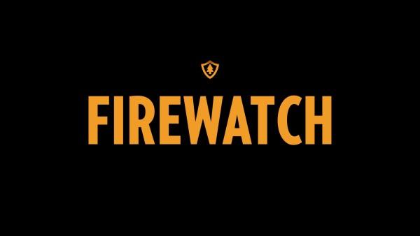 Firewatch Review Screenshot Wallpaper Title Screen