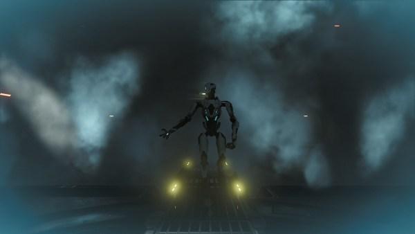 Doom Review Screenshot Wallpaper Samuel Hayden