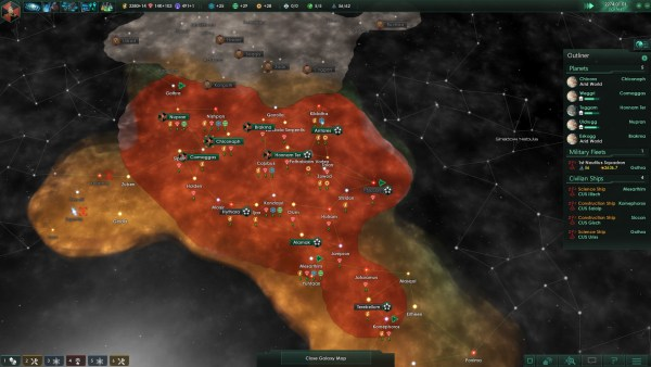Stellaris Review Screenshot Wallpaper Territory