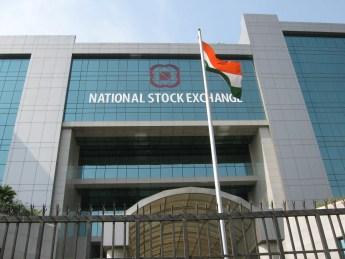 The National Stock Exchange