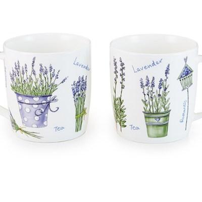 Cană Lavender DB&Tea