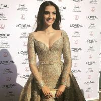 Cannes Film Festival 2017 : Sonam Kapoor Is A Glam Goddess In This Bewitching Elie Saab Number