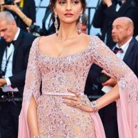 Cannes Film Festival 2017 : Sonam Kapoor Is Gorgeous In Elie Saab