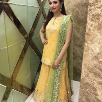 Tamannaah Bhatia Is Giving Us Major Festive Vibes In This Tamanna Punjabi Kapoor Creation!