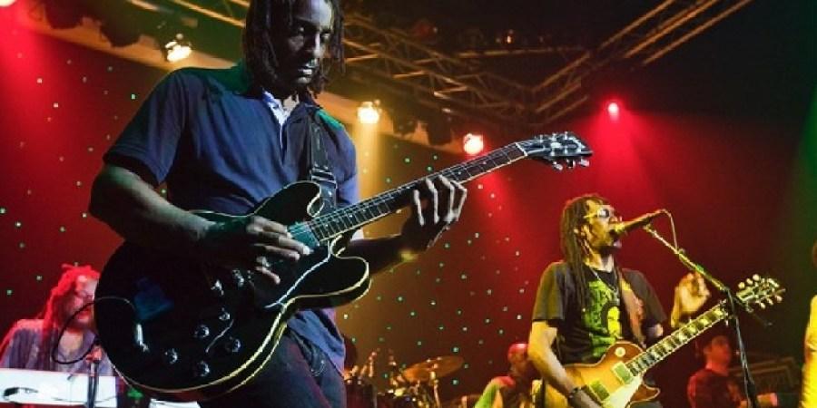 The Reggae Network – Live Reggae Music Festivals & Concerts ...
