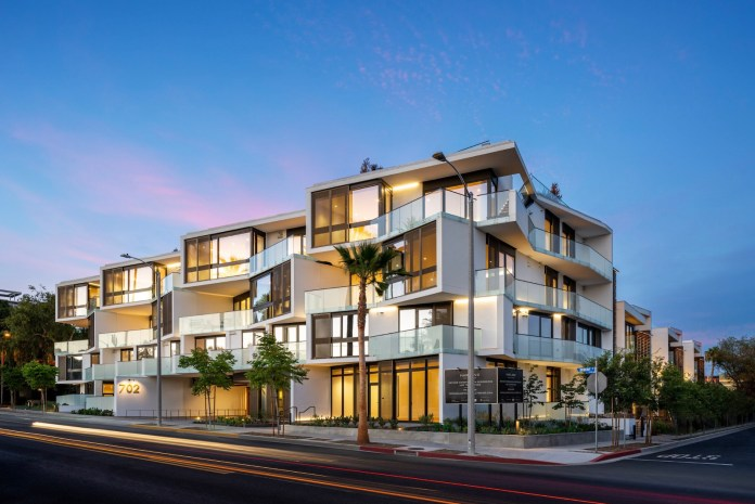 The Harland, Los Angeles, West Hollywood, Beverly Hills