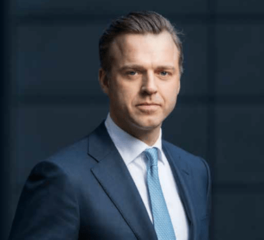 Prologis Karsten Kallevig