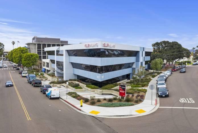 San Diego, La Jolla, CBRE, The Ivanhoe, Capstone Advisors, Carlsbad, La Jolla Cove