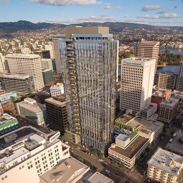 Behring Co., Oakland, 1900 Broadway, Seattle, San Francisco, EB-5, 2019 Modernization Rule, Stak Site