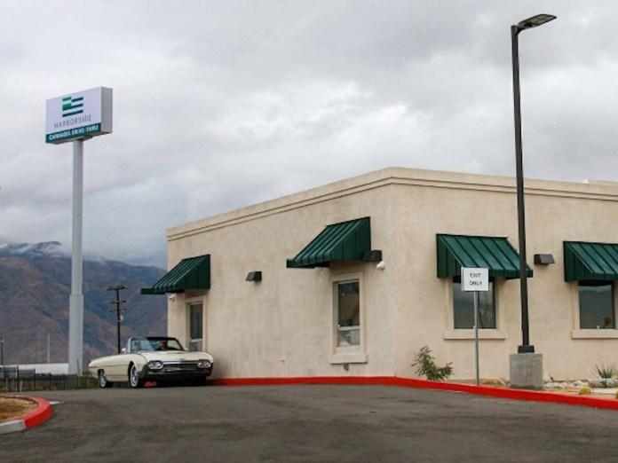 Oakland, Harborside, Desert Hot Springs, Accucanna LLC, Los Angeles