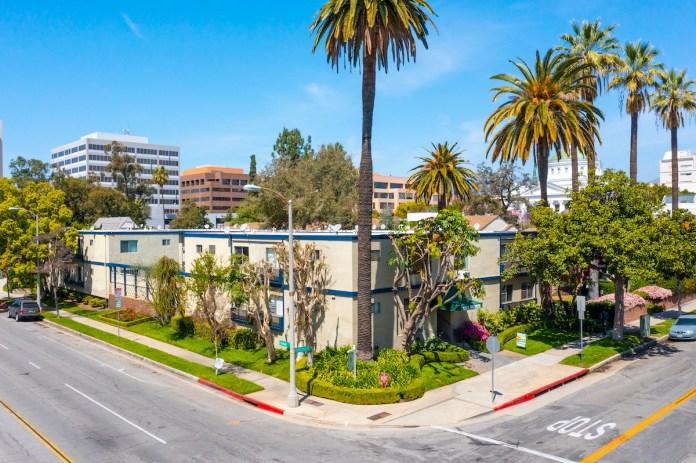 CBRE, Pasadena, Los Angeles, Playhouse District, San Gabriel Valley, San Fernando Valley