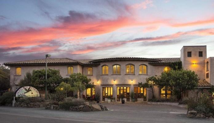 Berkadia, San Diego, El Colibri Hotel & Spa, Cambria, Pacifica Hotels, Pacifica Companies, Big Sur Mountains, Moonstone Beach, Tesla, Hearst Castle, Paso Robles Wine Country