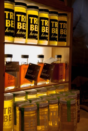 True-Bee-Honey-Nashville-Porter-Flea-Local-goods-tennessee-farms-what-to-do-in-nashville