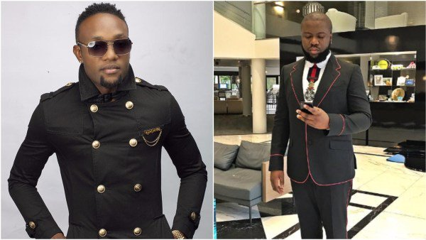 KCee petitions EFCC to investigate socialite, HushPuppi