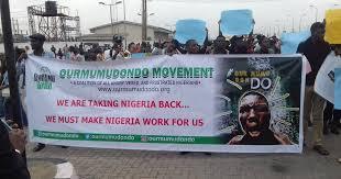 Their Mumu Never Do by Abiodun Olumide Ogundare