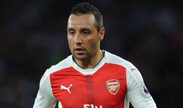 Arsenal midfielder, Cazorla undergoes fresh surgery