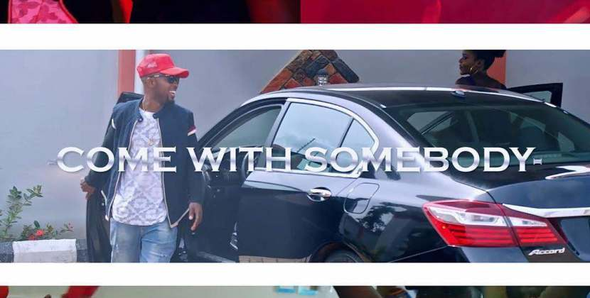DOWNLOAD VIDEO: Tush – Come With Somebody