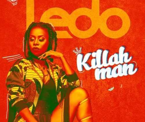 """[Video] Ledo – """"KillahMan"""" (Dir. Paul Gambit)"""