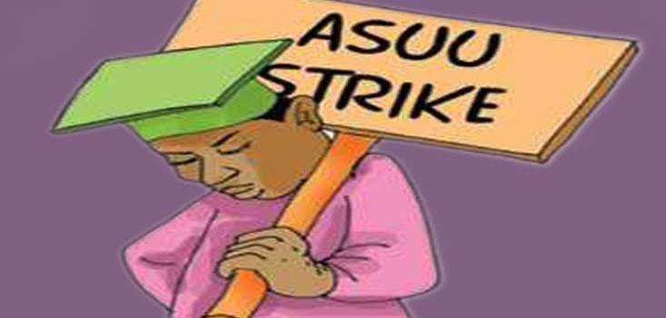 ASUU begins nationwide strike as NLC shuns meeting with FG