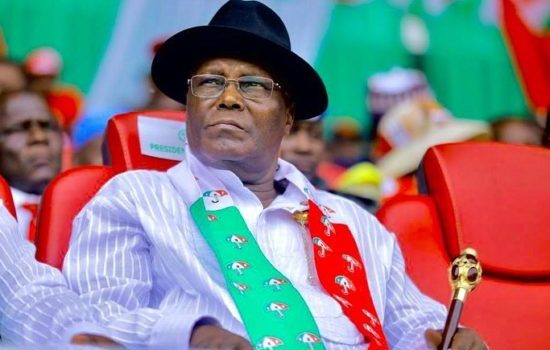 Atiku rejects presidential election result, releases evidence poll was marred, heads to court