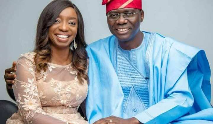 My husband will live up to expectations – Ibijoke Sanwo-Olu