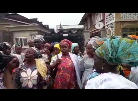 Commissioner Selection: Ede Women Leaders Reject Dr Oyewale, Rally Round Hajia Giwa's Candidacy