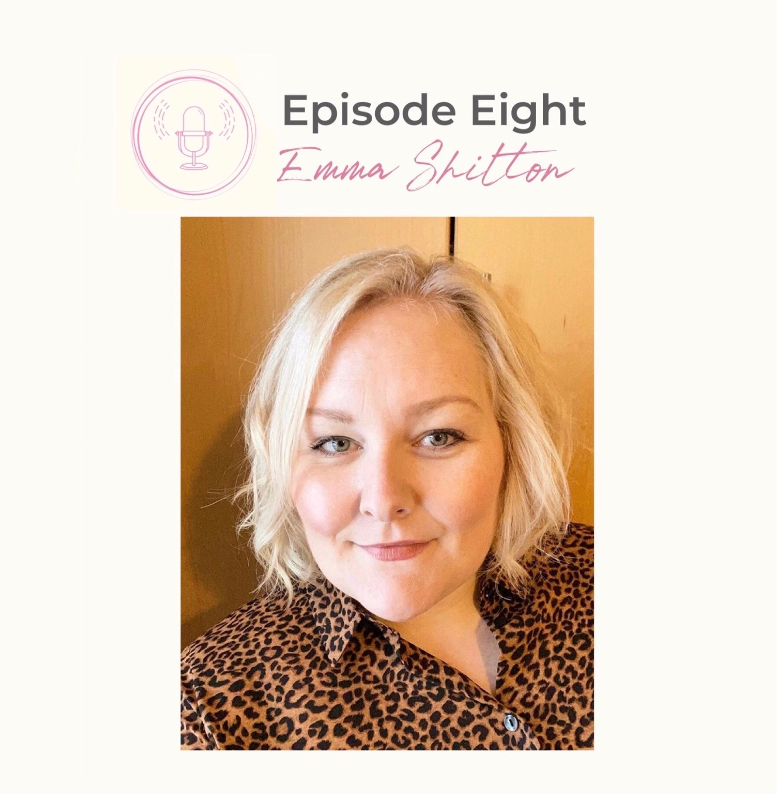 Infertility podcast | Emma Shilton | Mrs Shilts