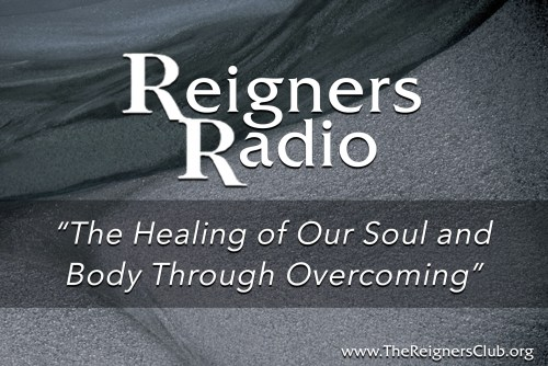 The Healing of Our Soul and Body Through Overcoming