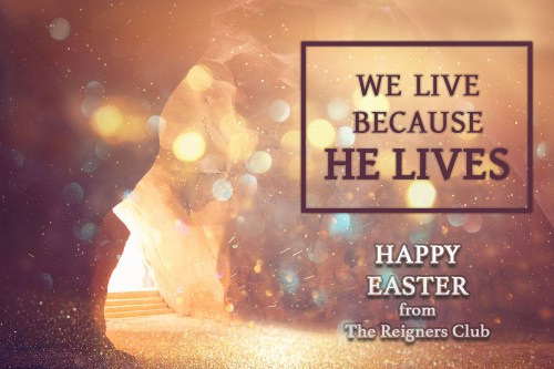 Happy Easter 2019
