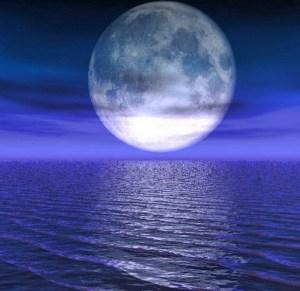 Full Moon Distant Reiki