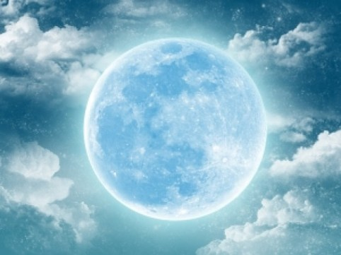 Full Moon Distant Reiki July 2020