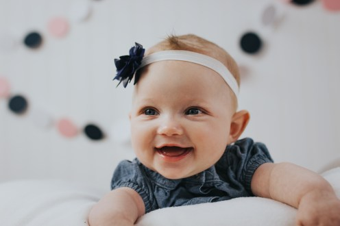 Lexie's 3 month Photos-53