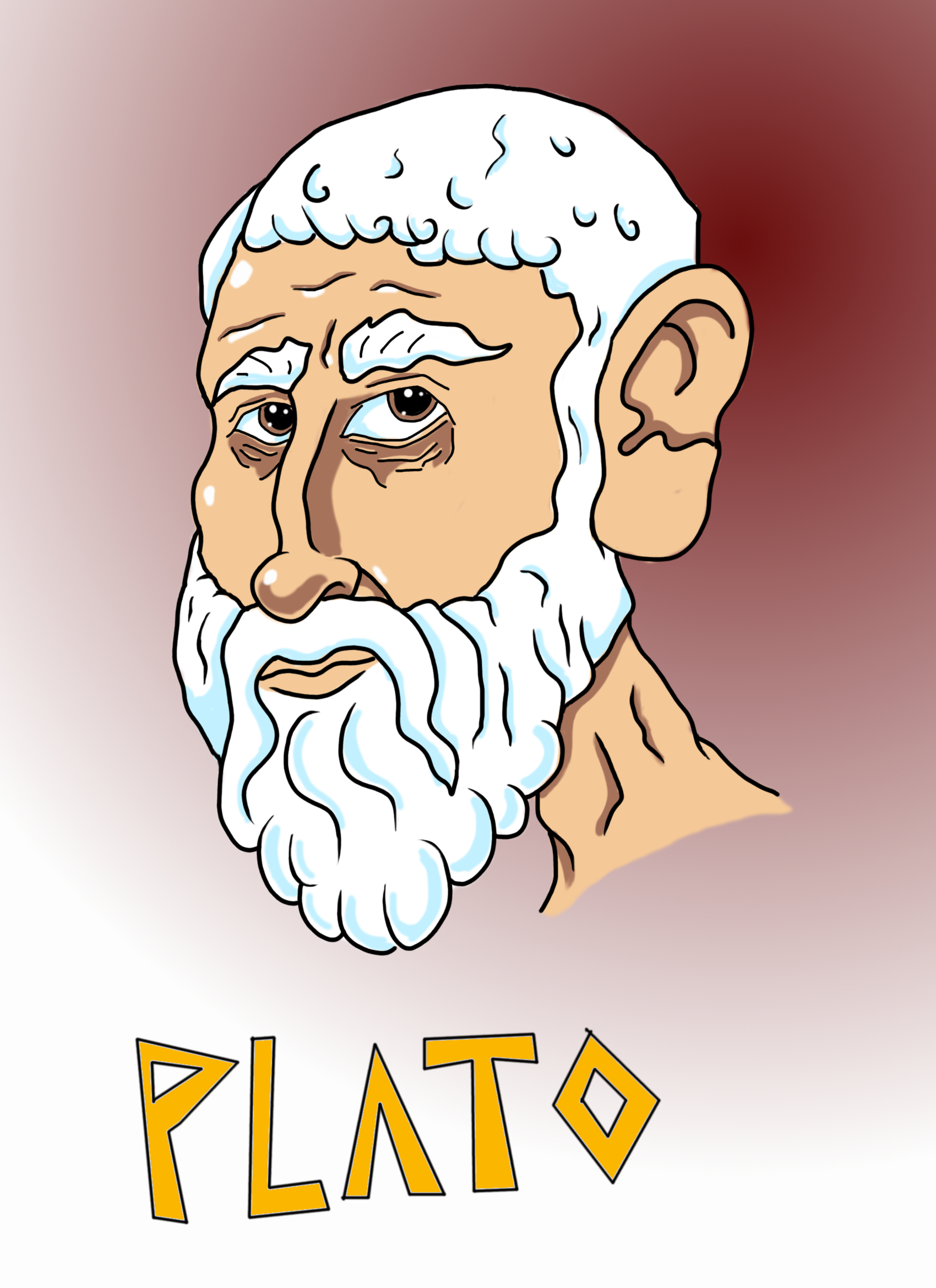 Image result for plato and dog of egypt