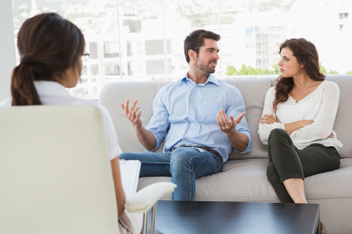 Marriage Counseling Tips Ways On Dealing With A