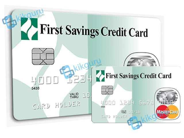 However, getting rewards with credit cards is a great way to balance out the money y. First Savings Credit Card Apply For First Savings Credit Card First Savings Credit Card Login