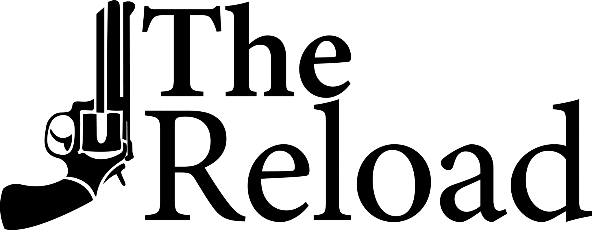 The Reload Logog