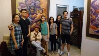 The family of NeMiranda