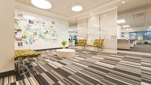 Accenture Digital Chicago Office | Why I Quit My High-Paying Job to Work for Myself