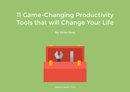 11 Lifechanging Productivity Tools - The Remote Update July 2016