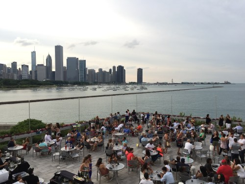 Jazzin at the Shedd 2 - The Remote Update July 2016