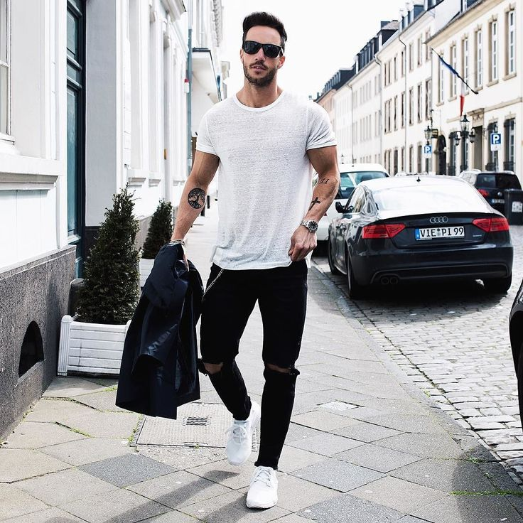6 Top Fall Styles For Men