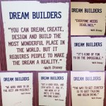 What's your Dream Builder?