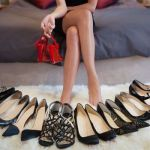 Want Your Shoes Looking Fly: Here's How!