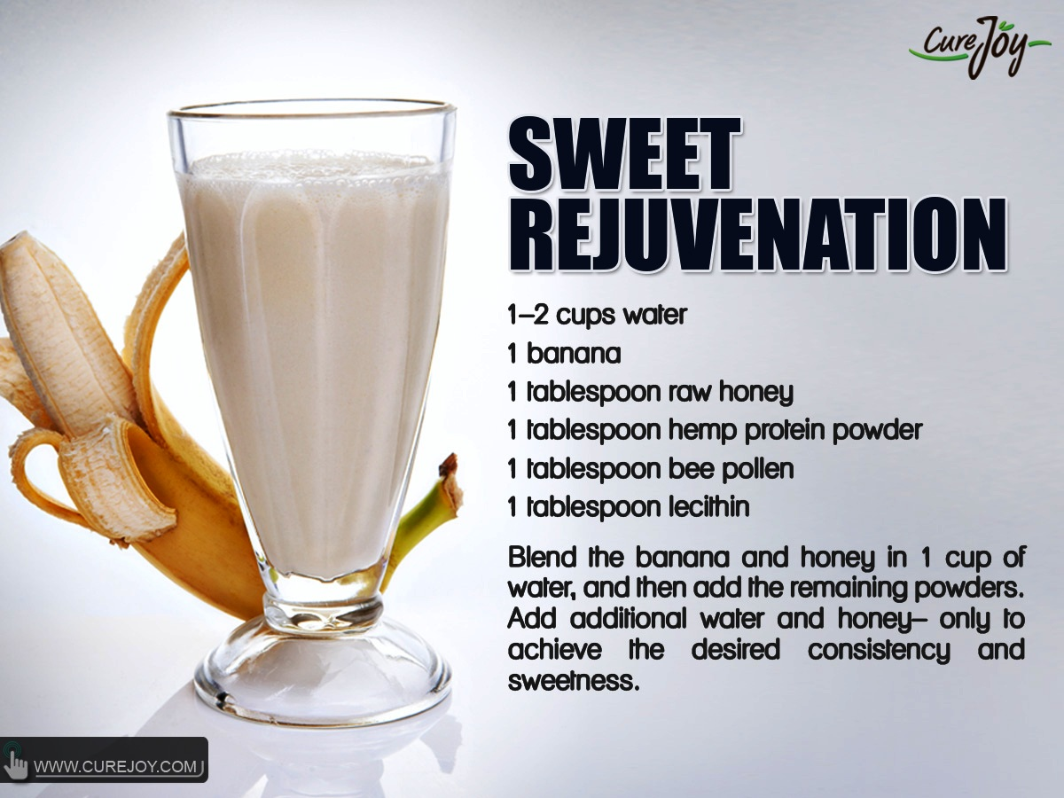 Sweet-Rejuvenation