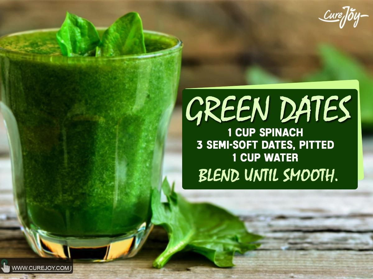 Green-Dates