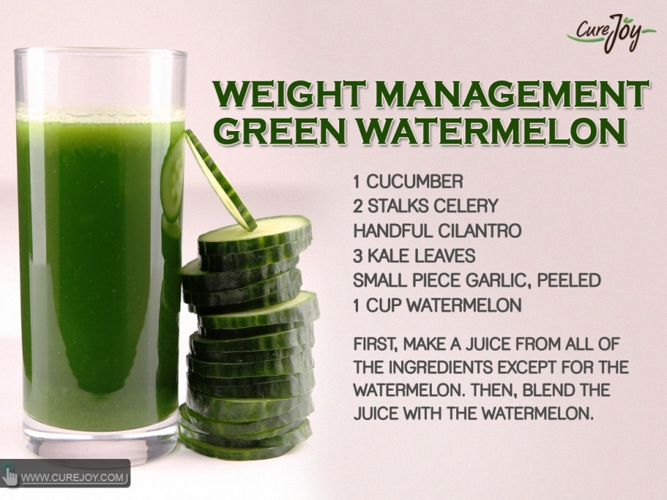Weight-Management-Green-Watermelon