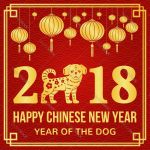 Happy Chinese New Year Beloveds