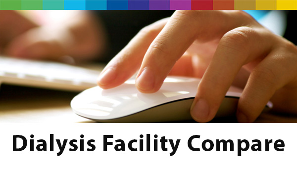 dialysis facility compare