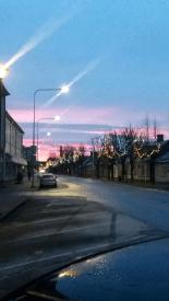 Beautiful hometown Haapsalu