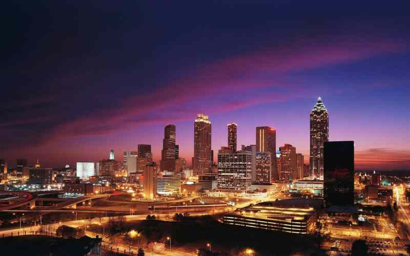 The Quest for Atlanta